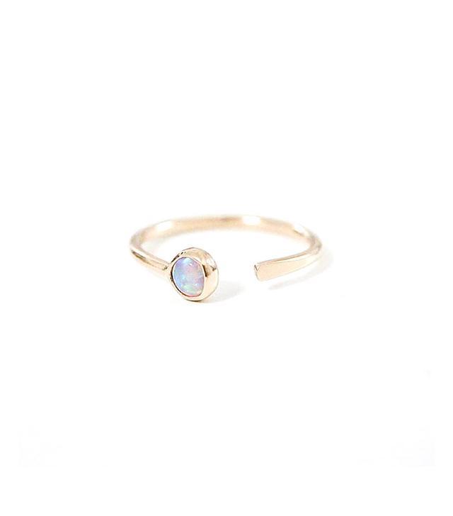 Studio Cosette Adelphe Opal Ring