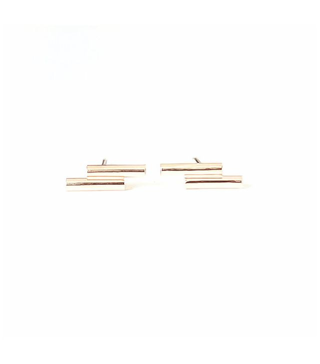 Studio Cosette Parallel Earrings
