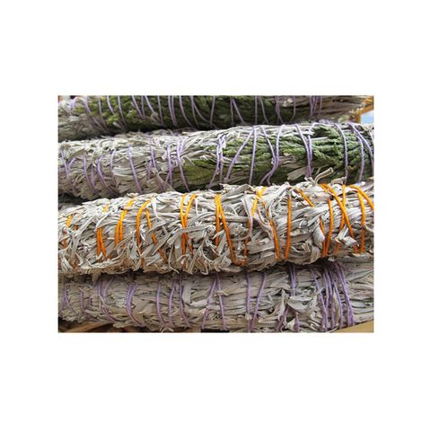 Small White Sage Smudge Bundle
