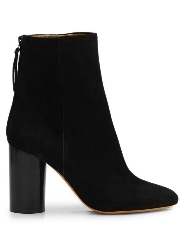 Isabel Marant Garett Ankle Boots