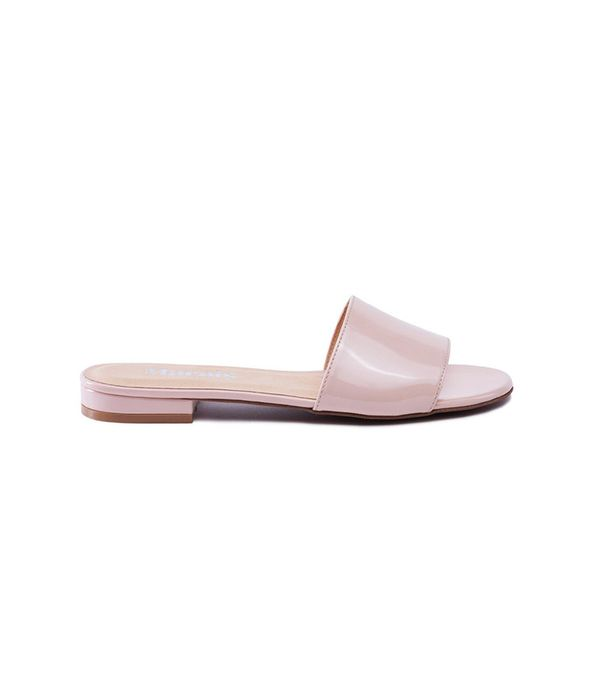 Marais Slide in Blush