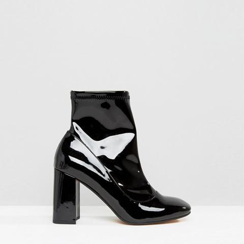 Edoa Sock Boots