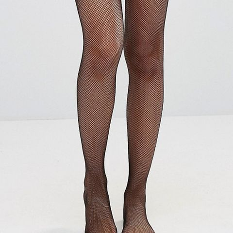 Fishnet Twenties Tights