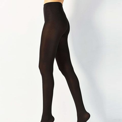120 Denier Basic Opaque Tight