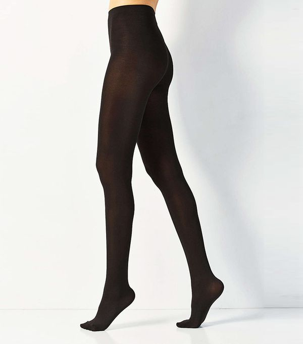 Out From Under 120 Denier Basic Opaque Tight