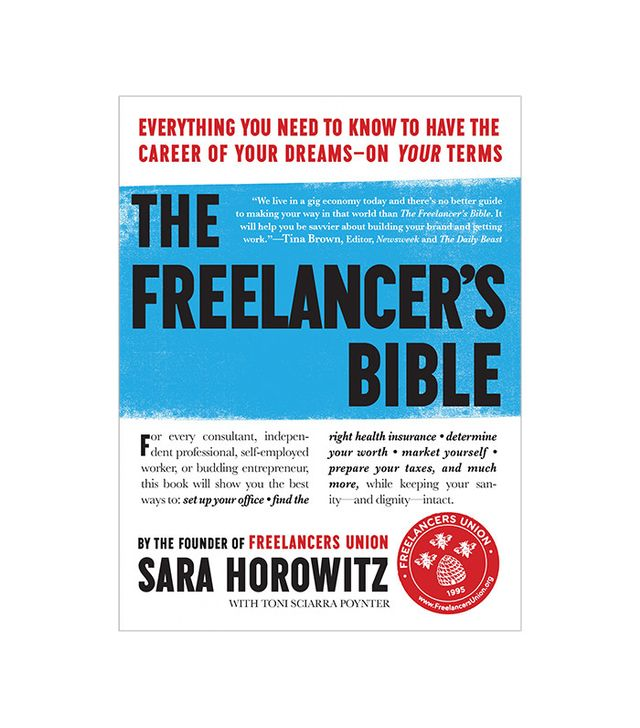 best book on freelancing