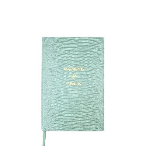 Moments of Genius Pocket Notebook