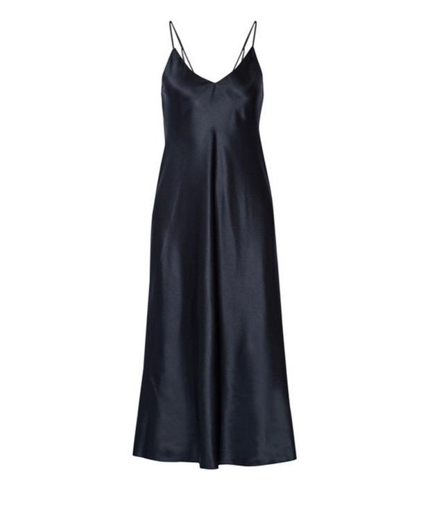 Helmut Lang Slip Dress
