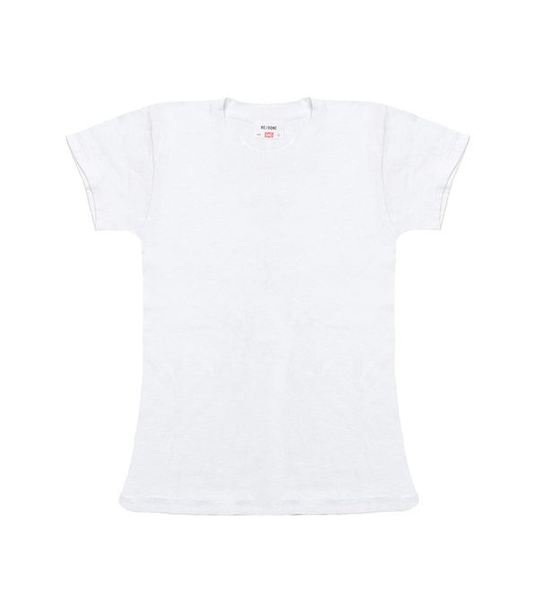 Re/Done x Hanes The 1960s Slim Tee