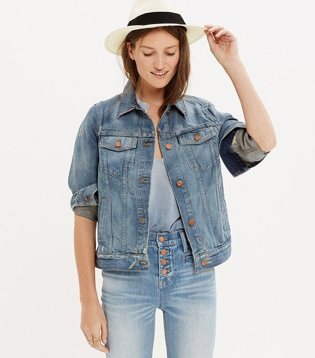 Best Jean Jacket