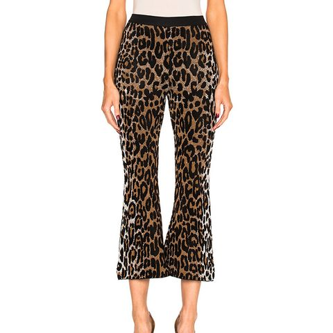 Cheetah Trousers