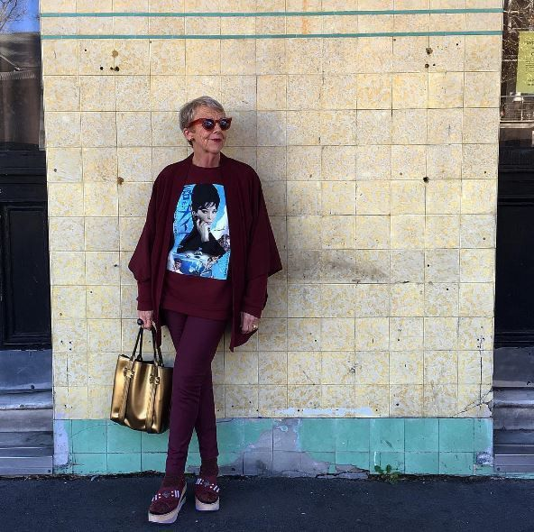WWW: And your favourite international designers? LC: Dries Van Noten,Gucci, Prada, and Issey Miyake. WWW: What country is your favourite to shop vintage? LC: Most of the vintage clothes are...