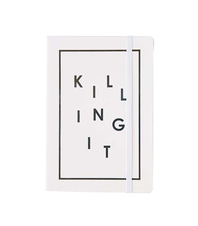 Urban Outfitters Killing It Journal