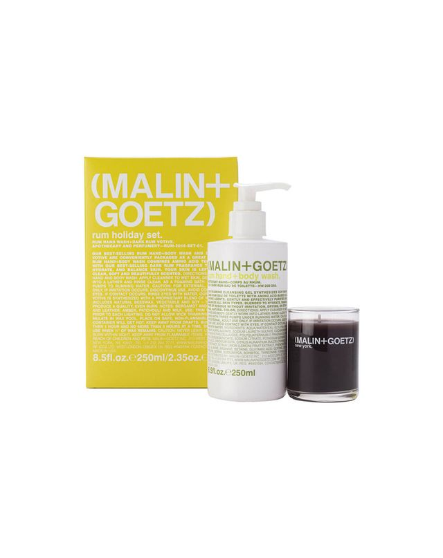 Malin+Goetz Rum Holiday Set