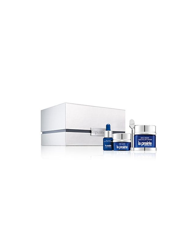 La Prairie Lifting Luxuries Collection