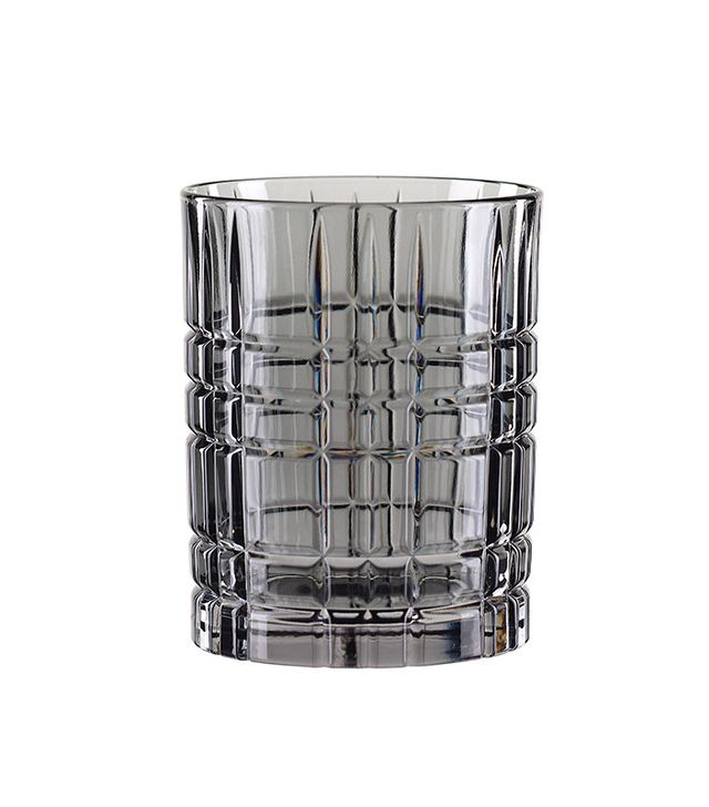 Nachtmann Highland Tumbler in Smoke