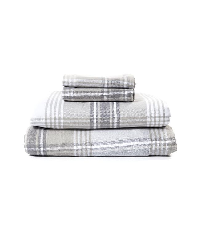 Boll & Branch Flannel Sheet Set