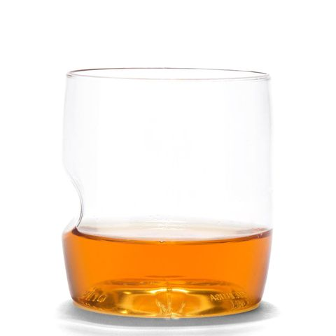 Shatter-Proof Whiskey Glasses, Set of 4
