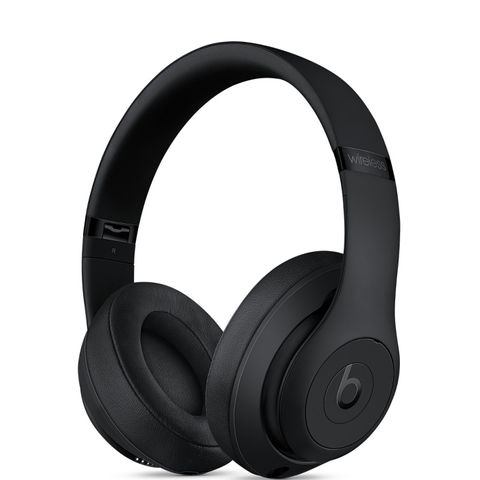 Studio3 Wireless Over‑Ear Headphones