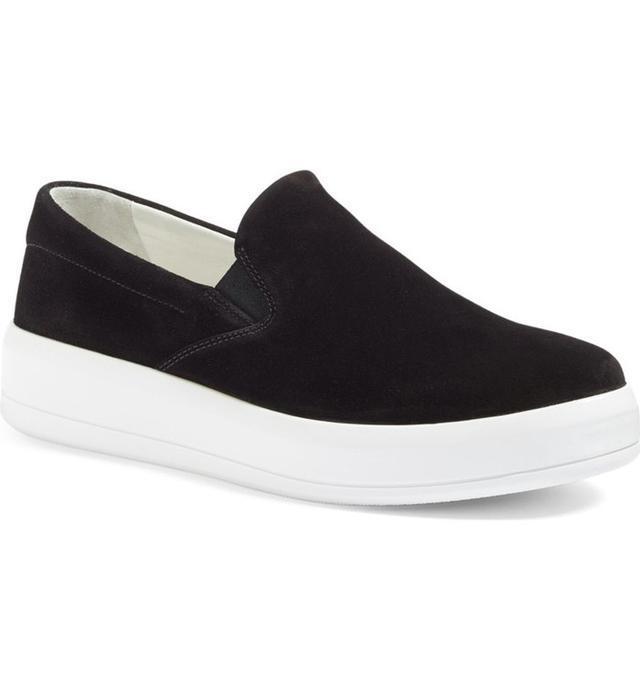 Prada Slip-On Sneakers
