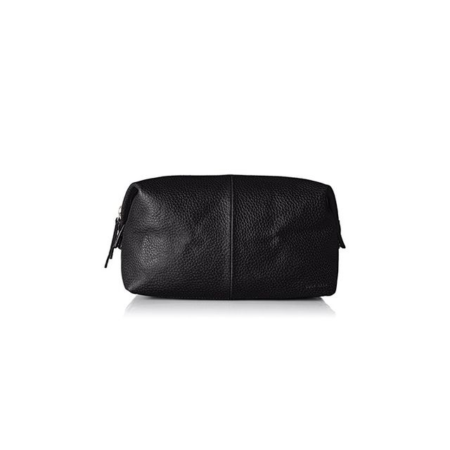 Cole Haan Pebbled-Leather Kit