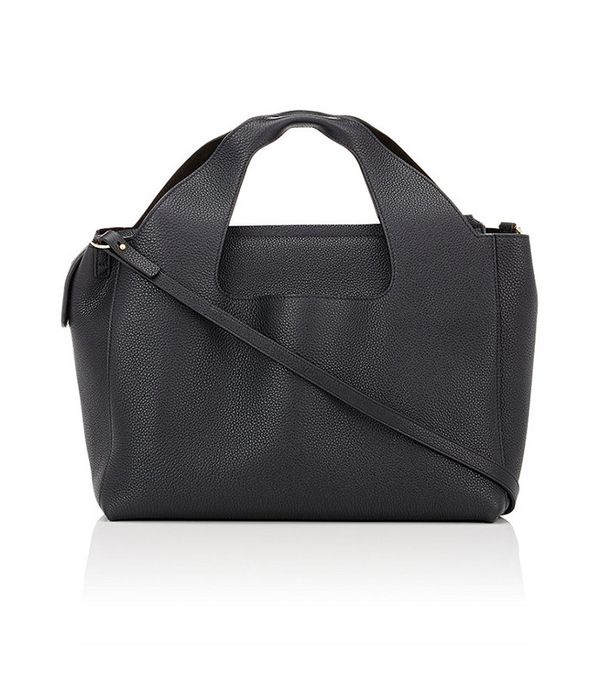The Row Two for One 12 Shoulder Bag & Pouch
