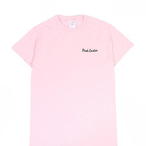 Pink Ladies Tee