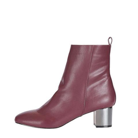 Bella Heeled Boots