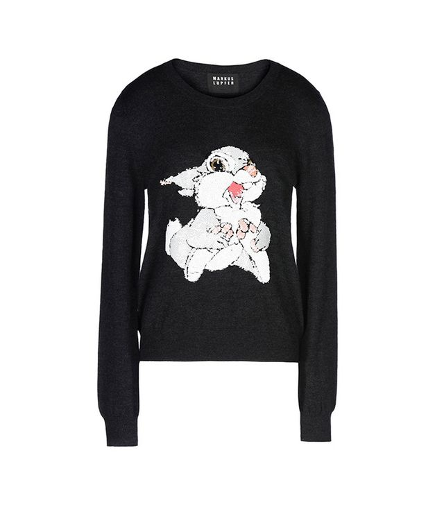 Markus Lupfur x Disney Sweater