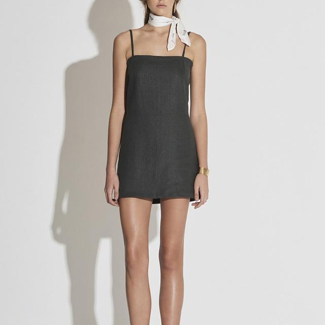 Sir The Label Gracie Mini Dress