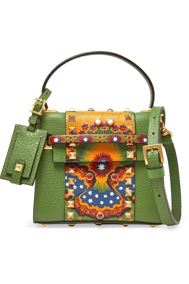 Valentino My Rockstud Micro Bag