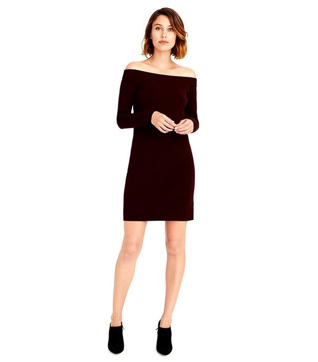Club Monaco Sholu Sweater Dress