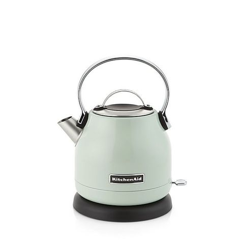 Pistachio Electric Kettle