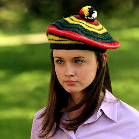 The Rory Gilmore Fashion Moments That Will Go Down in History