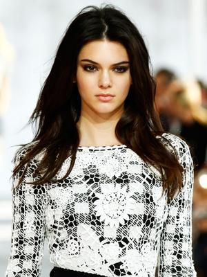 6 Foods Kendall Jenner Always Keeps in Her Dressing Room