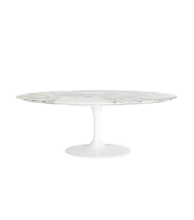 Saarinen Replica Saarinen Round Tulip Dining Table