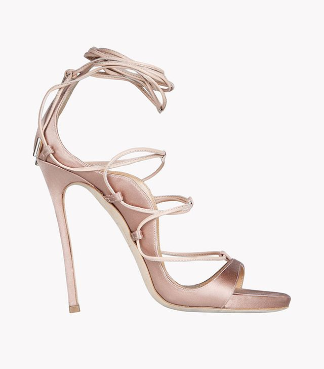 Dsquared2 Riri Sandals in Pastel Pink