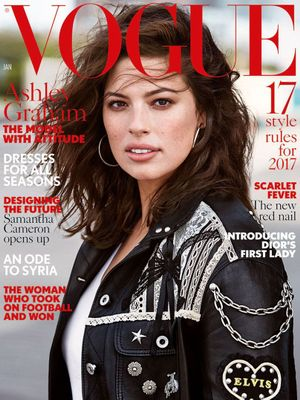 Why the Coach Clothing on This Vogue Cover Is So Important Right Now