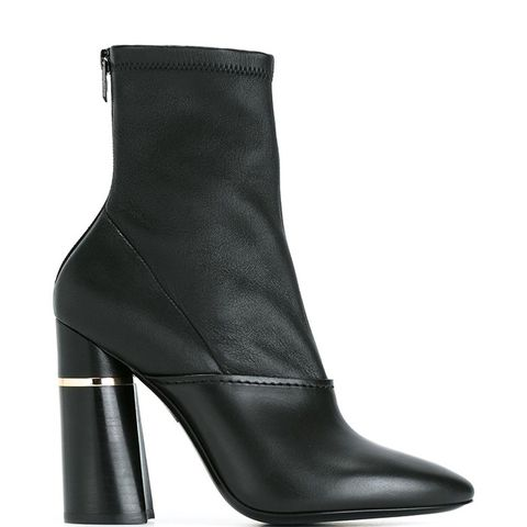 Kyoto Ankle Boots