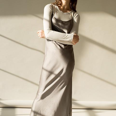 Gia Slip Dress