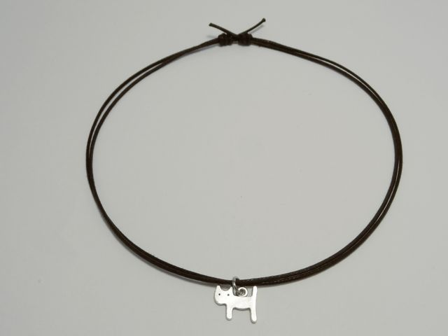 Deluxe Sparkle Cat Choker