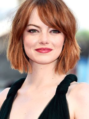 How to Get Emma Stone's Look in 9 Pieces