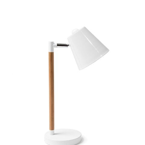 Factory Table Lamp