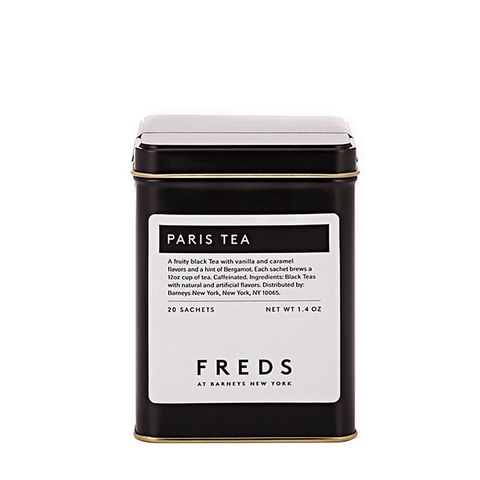 Paris Tea Tin