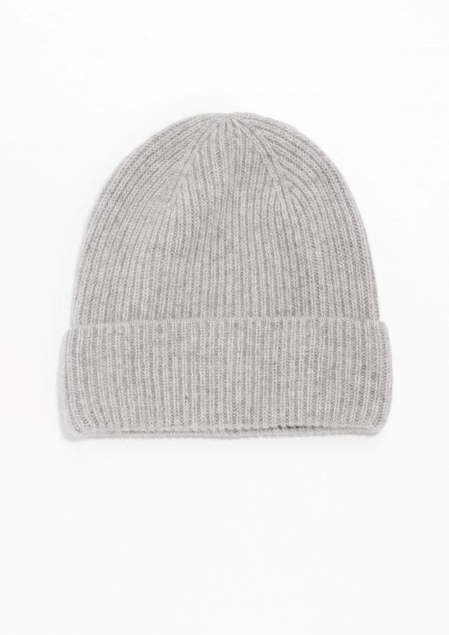 & Other Stories Cashmere Beanie