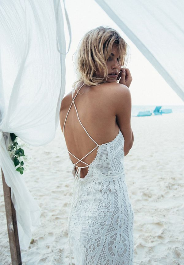 Bohemian Wedding Dress Pictures That Will Blow You Away ...