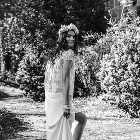 Bohemian Wedding Dress Pictures That Will Blow You Away