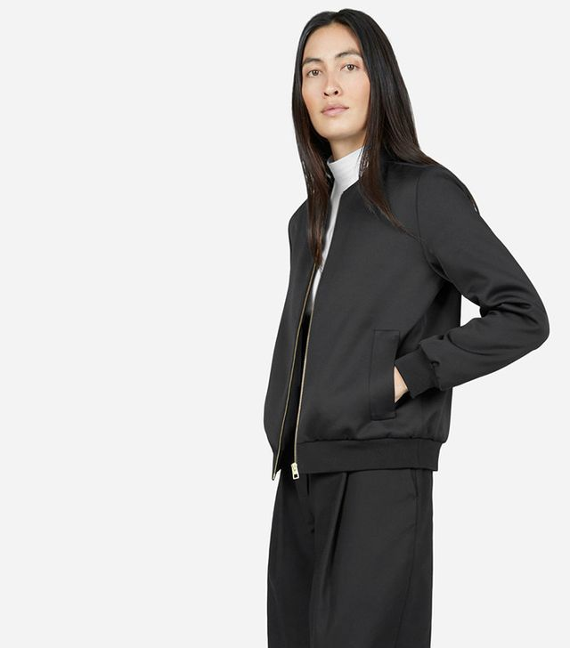 Everlane The E2 Bomber Jacket