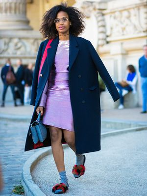 Fashion Myths You Should Ignore Once and for All