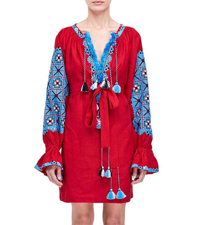 Vita Kin Tunic Dress